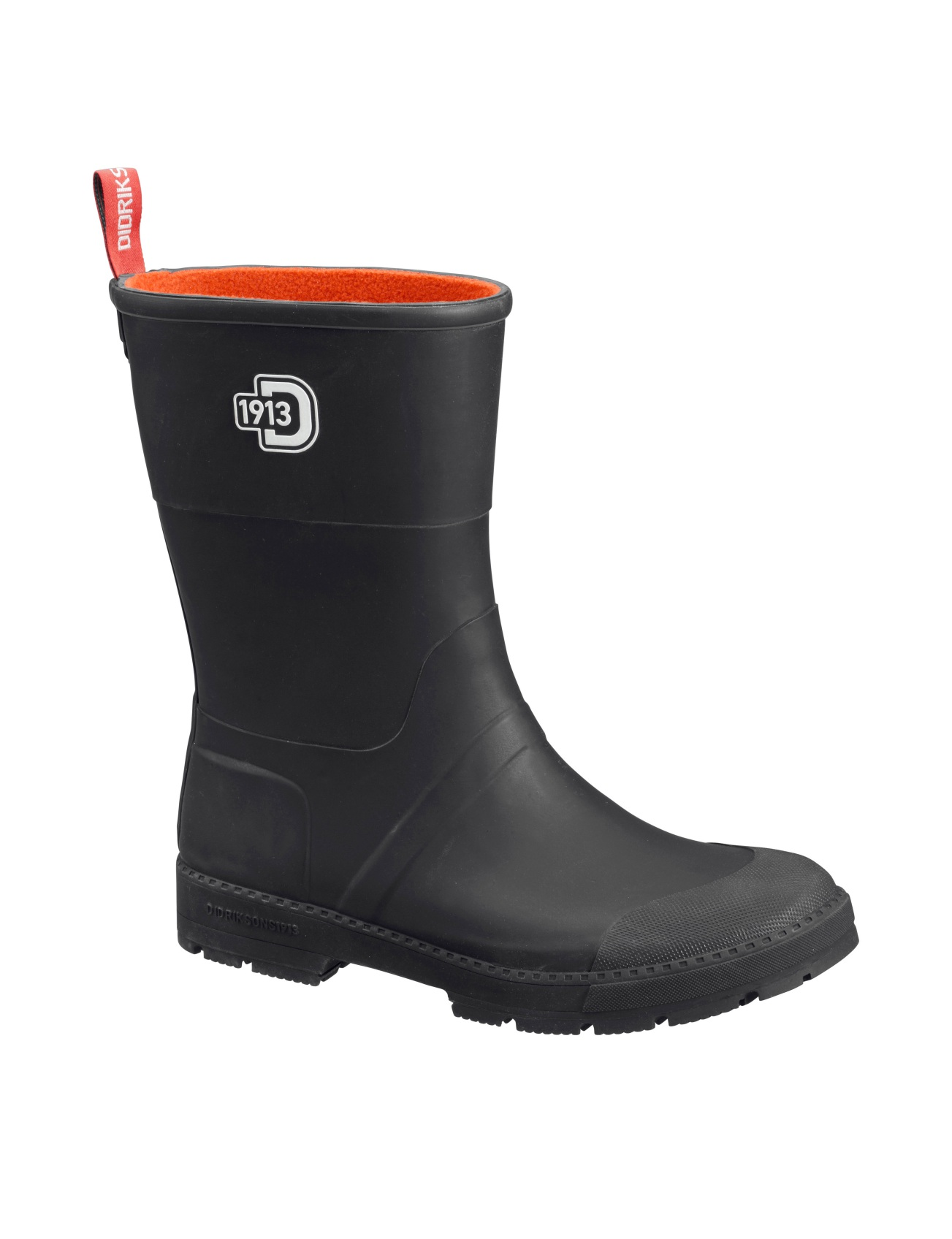 Didriksons Korno Mens Rubber Boots