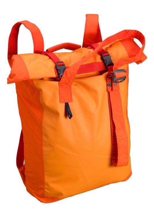 Didriksons Tote Backpack Orange