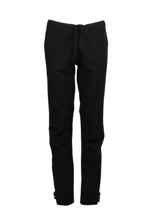 Blaest Trousers Black - Front 1