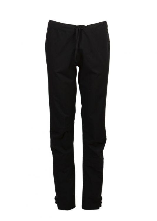 Blaest Trousers Black - Front 1