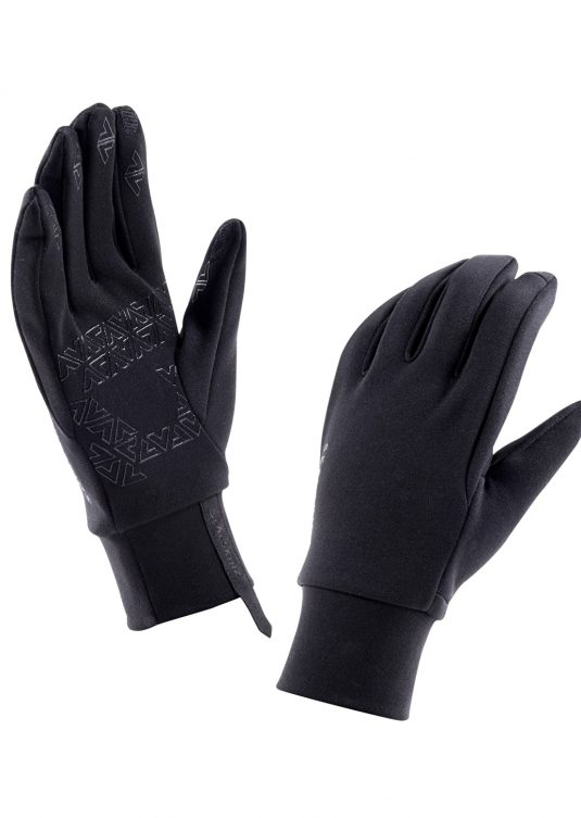 Sealskinz Stretch Fleece Nano Gloves 1