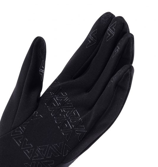 Sealskinz Stretch Fleece Nano Gloves 2