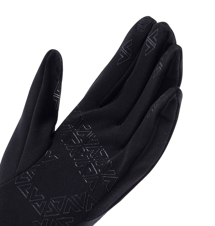 SealSkinz Herren Stretch Fleece Nano Gloves