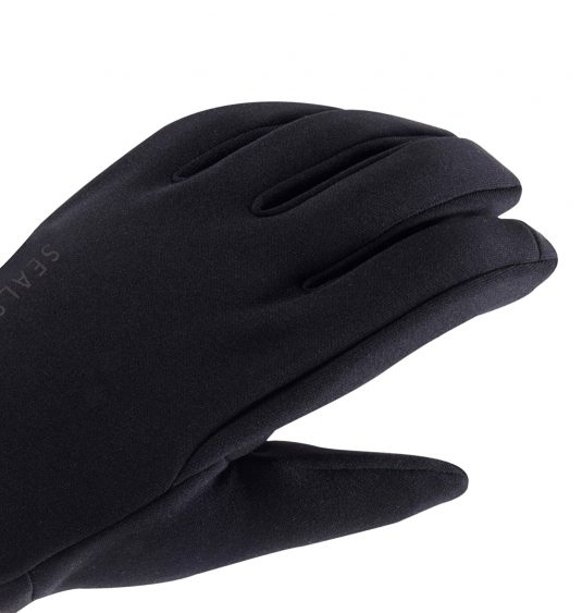 Sealskinz Stretch Fleece Nano Gloves 3