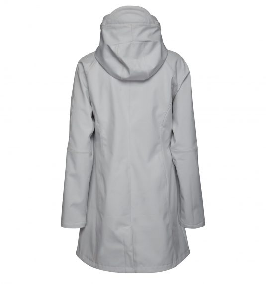 Ilse Jacobsen Soft Shell Raincoat - Style 37B