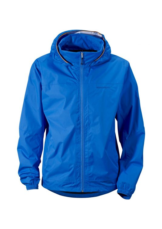 Didriksons Nomadic Men's Jacket - Blue