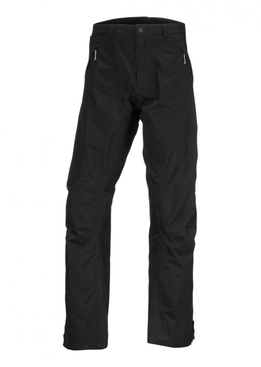Didriksons Okuda Mens Trousers - Black