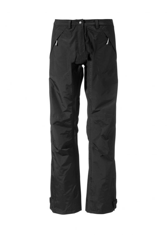 Didriksons Okuda Womens Trousers - Black