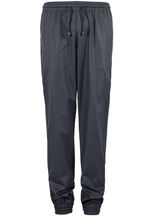 Rains Unisex Trousers - Black
