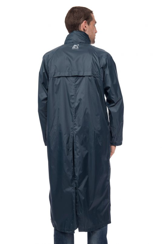 Mac In A Sac Travel Raincoat - Unisex