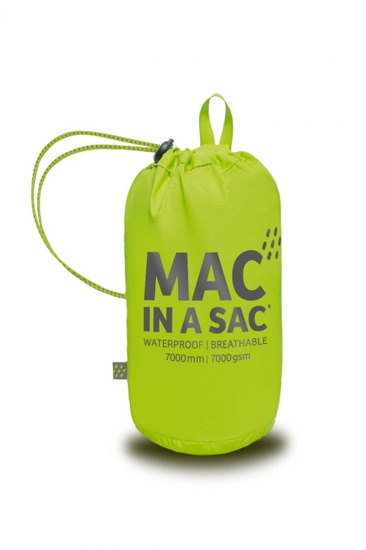 Mac in a Sac Origin Jacket - Adults - Nine colours