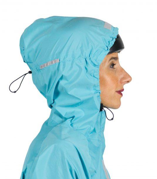 Raincombi Overall Sporty - Unisex - Turquoise