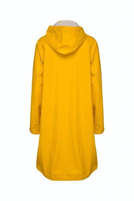 Ilse Jacobsen Rain71 Light true Rain Raincoat Cyber Yellow