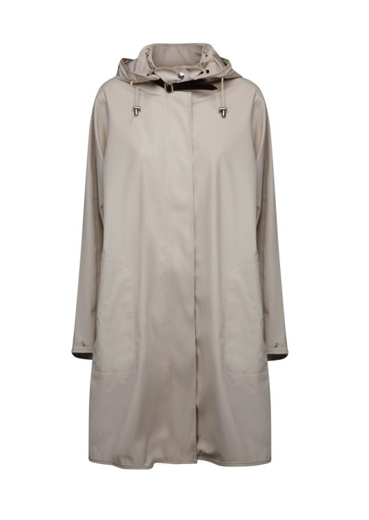 Ilse Jacobsen Light True Rain Raincoat Rain71