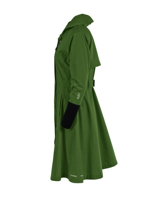 Blaest Barcelona Raincoat Green