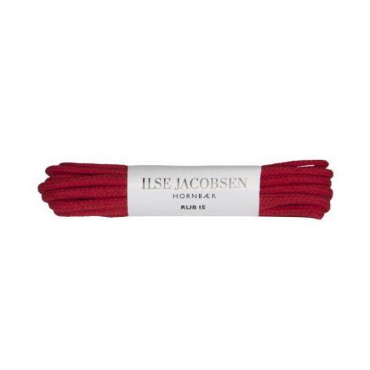 Ilse Jacobsen Laces Rub15 Red