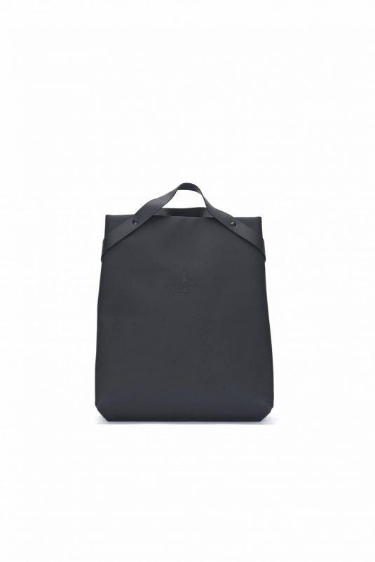 Rains Shift Bag Black