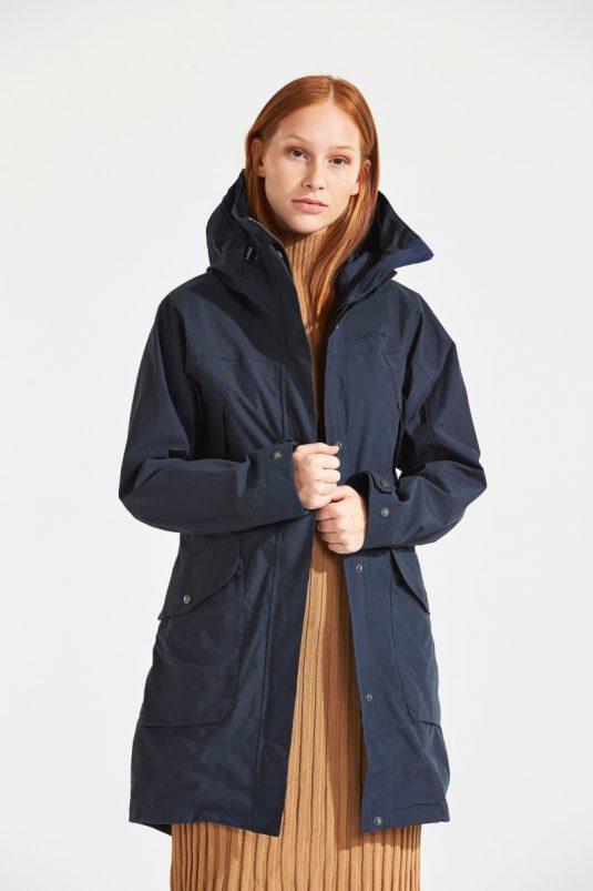 Didriksons Originals Agnes Women's Coat