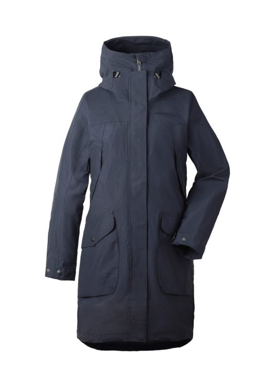 Didriksons Originals Agnes Women's Coat