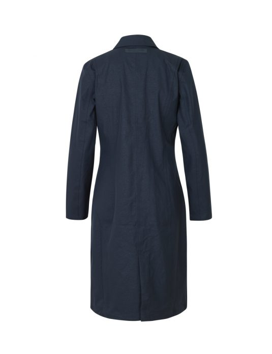 Ilse Jacobsen Raincoat Rain98 Back