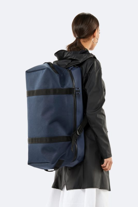 Rains Duffel Backpack Model 1