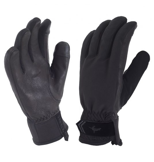 SS All Season Glove Black 1