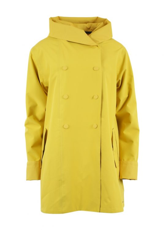 Blaest Rio City Raincoat