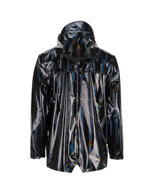 Rains Holographic Raincoat