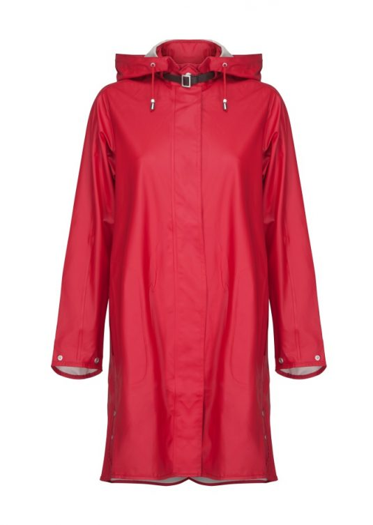 Ilse Jacobsen Light True Rain Raincoat Rain71
