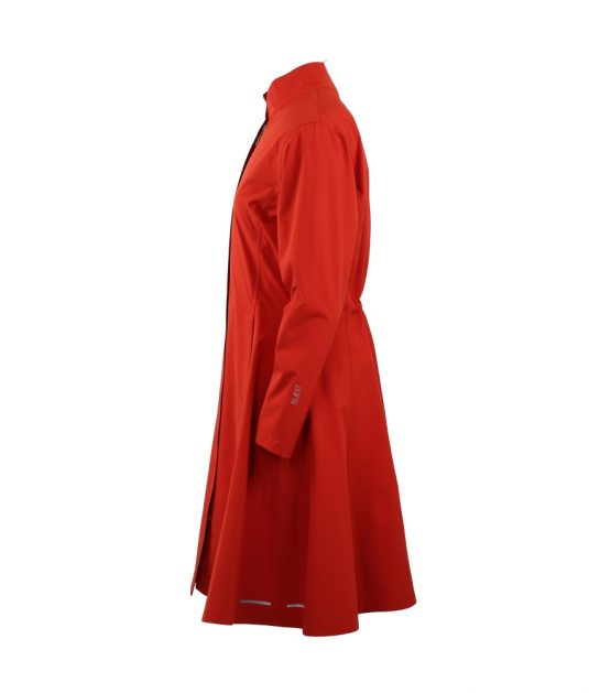 Blaest Madrid City Womens Raincoat Waterproof