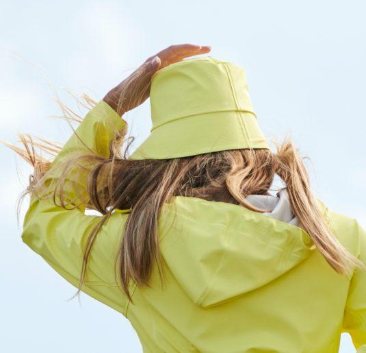 Ilse Jacobsen Rain137 Rain Hat Sunbeam