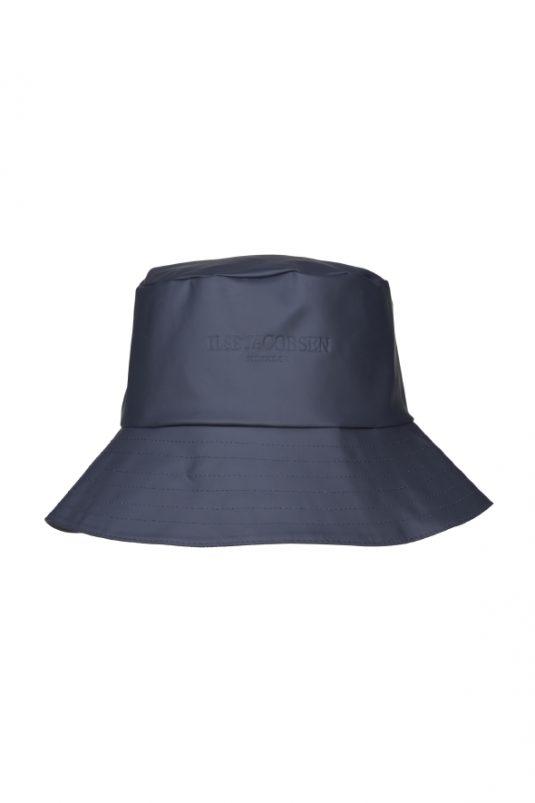 Ilse Jacobsen Rain137 Rain Hat Indigo