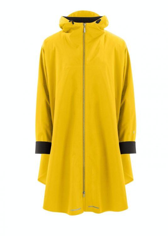AE Rainwear Blaest Berlin Poncho Rain Cape Dark Olive