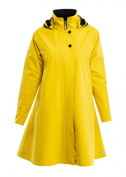 AE Rainwear Blaest Firenze Raincoat