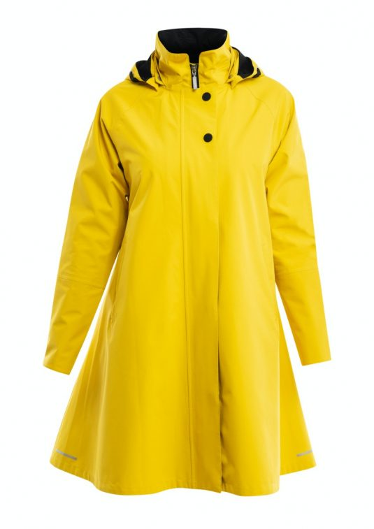 AE Rainwear Blaest Firenze Raincoat