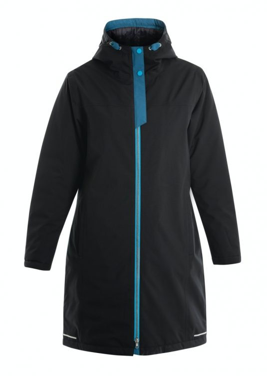 AE Rainwear Portland Insulated Raincoat Winter