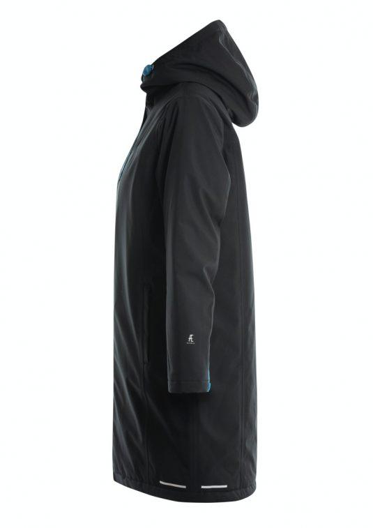 AE Rainwear Portland Insulated Raincoat Winter