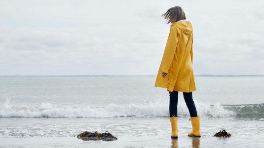 Ilse Jacobsen Rain71 yellow