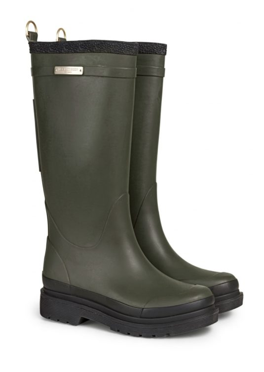 Ilse Jacobsen Rub350 Army Green 2