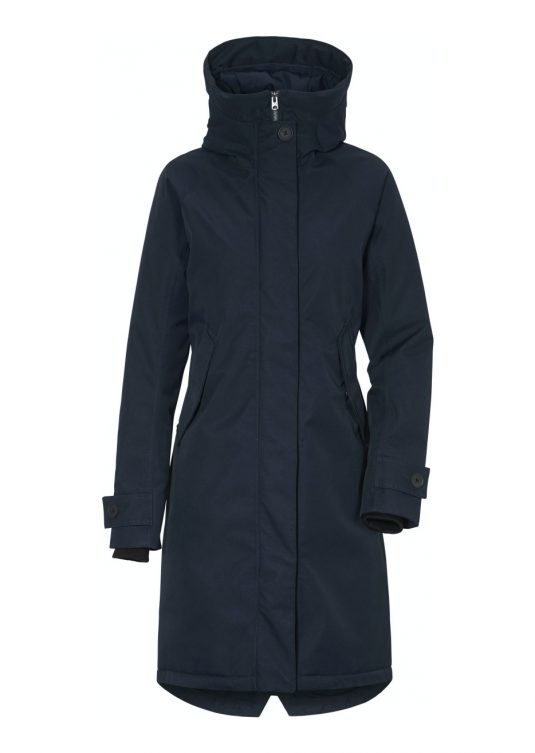 Didriksons Originals Luna waterproof windproof winter autumn parka raincoat storm protection weatherproof rainwear style