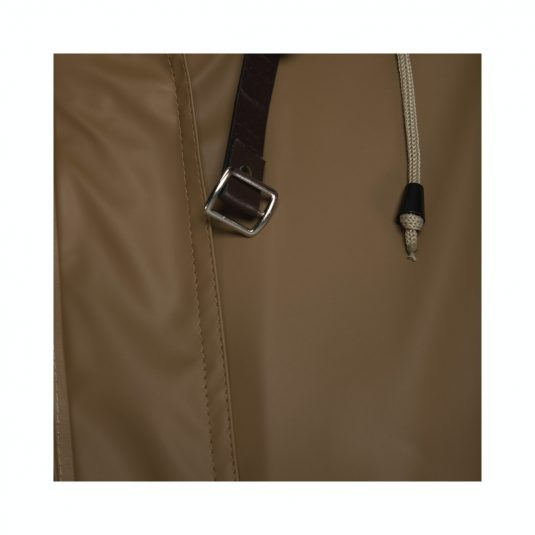Ilse Jacobsen Rain71 Light True Rain Raincoat Waterproof Rainwear Style Feminine